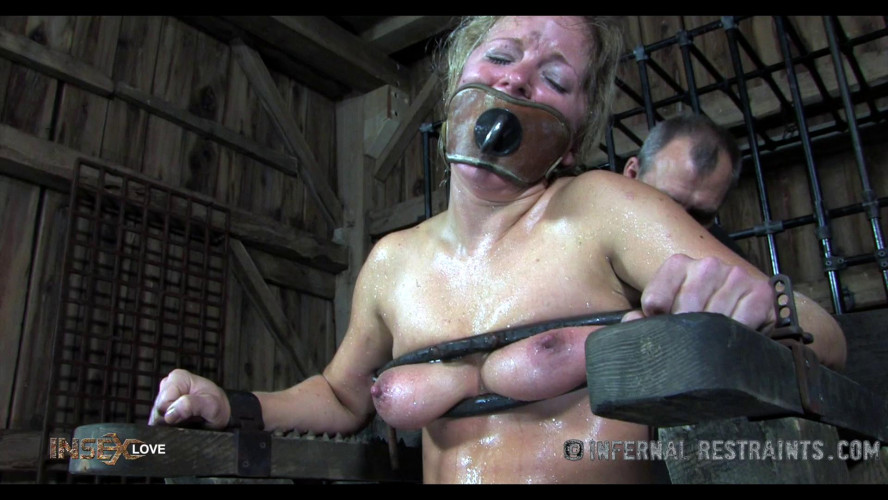 BDSM Dia Zerva - Caught To Be Used (Part 2)