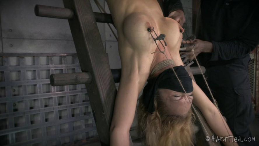 BDSM HT - Raggedy Rain - Rain DeGrey, Jack Hammer
