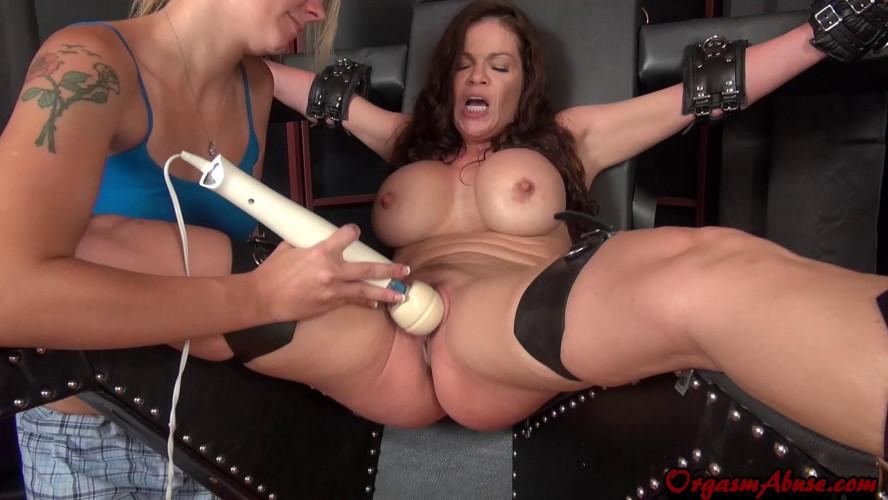 BDSM Cum Like An Animal