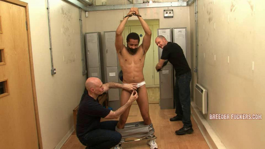Gay BDSM BF - Kirk- Part 1