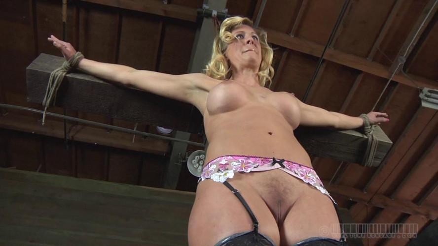 BDSM Confessions of a Greedy Slut - Cherie DeVille