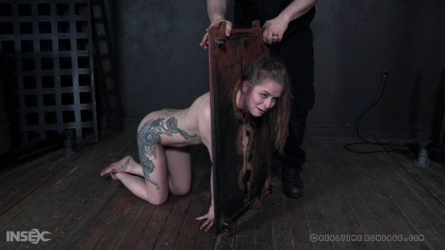 BDSM The Fool - part 3