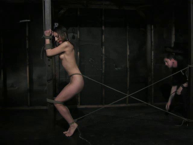 BDSM Amber Rayne And Her Dirty Fantasy Part 2