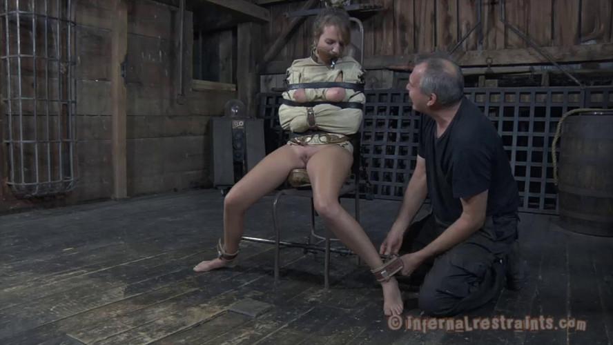 BDSM Alisha Adams - Hysteria