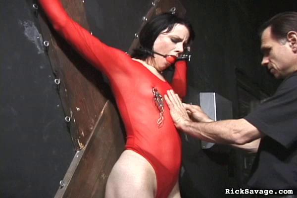 BDSM Ultimate Nipple Torment part 6 Kate