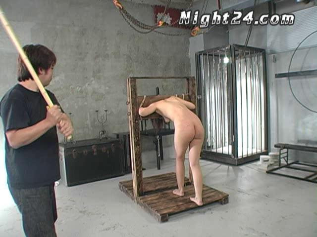 Asians BDSM Night24 Part 261 - Extreme, Bondage, Caning