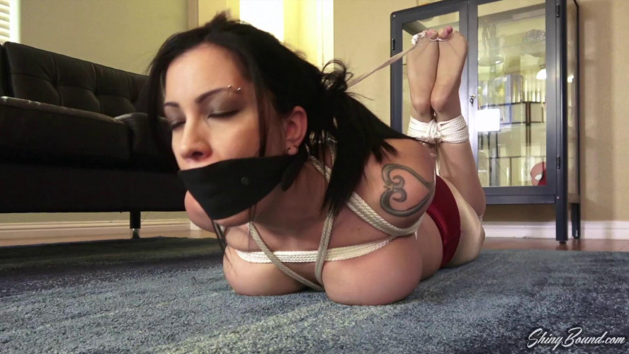 BDSM Latex Shiny Bound Hot New Unreal Gold Nice Full Collection. Part 1.