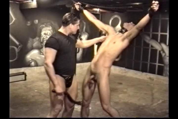 Gay BDSM Pizza Delivery (Tom Ropes Mcgurk) - Master Duke Tyler, Jack Ryan