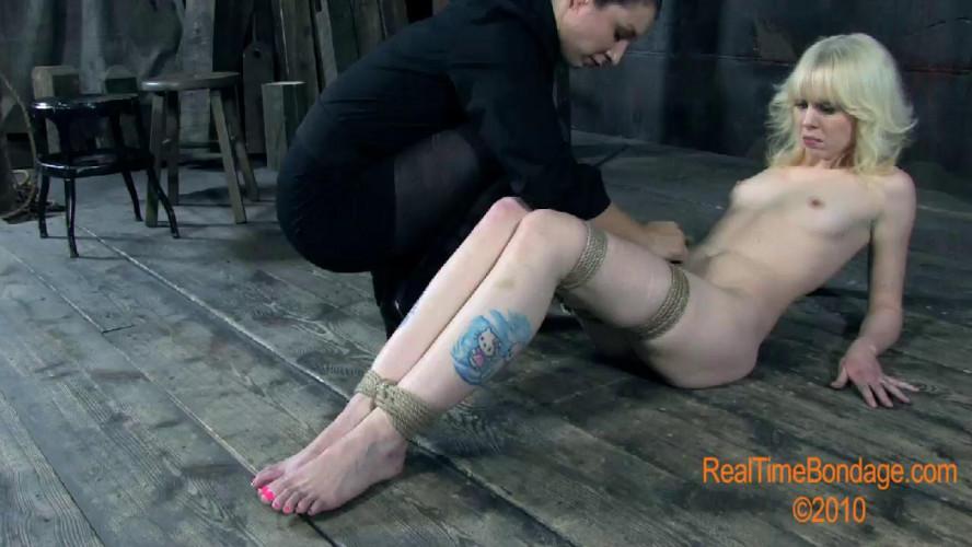 BDSM Gluten For Punishment - Sarah Jane Ceylon