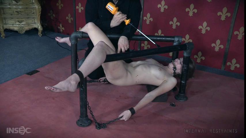 BDSM Ashley Lane HD