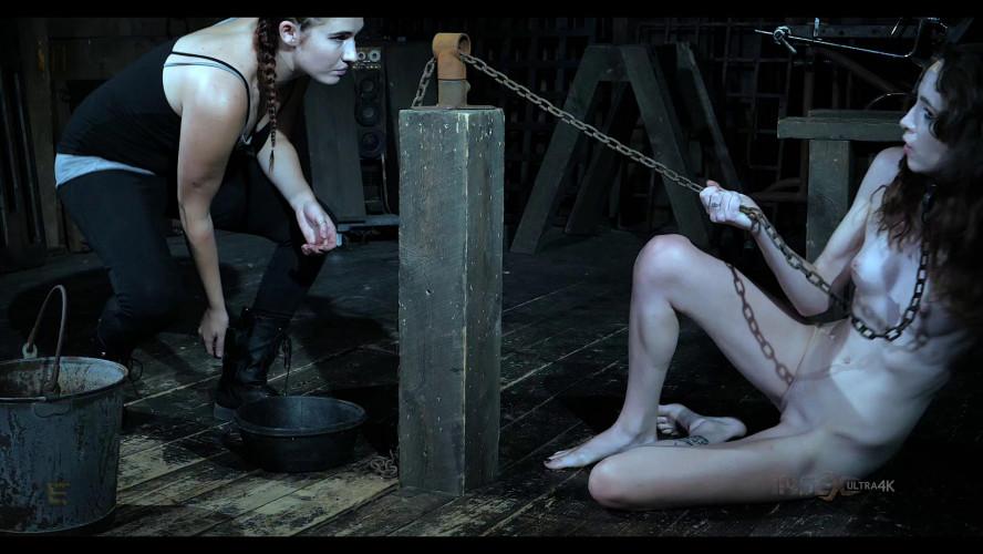 BDSM Brooke Johnson, Stephie Staar