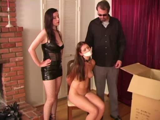 BDSM Latex Anton - Slave Trade Part 2
