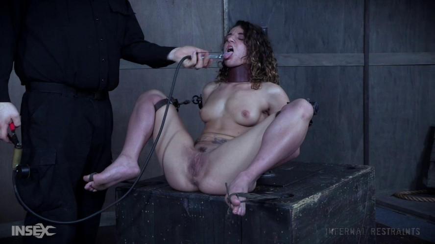 BDSM No Touching!