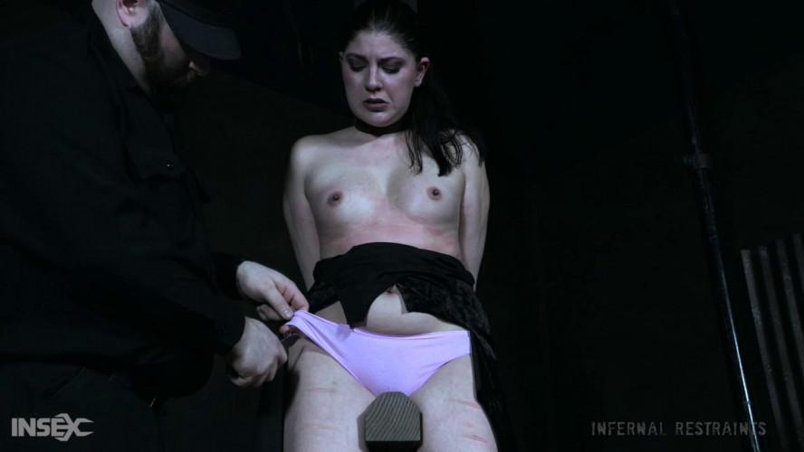BDSM Beaming - Miranda Miller