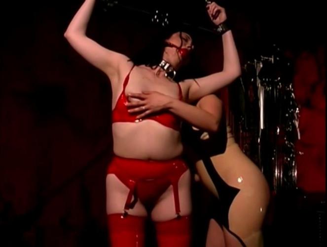 BDSM Latex Femdom Latex Fetish Bondage Desires
