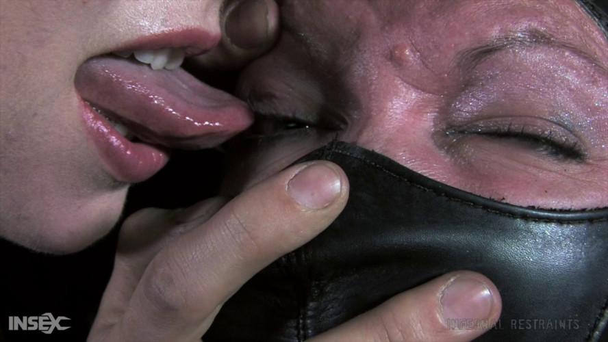 BDSM Rain DeGrey - Hanging Around