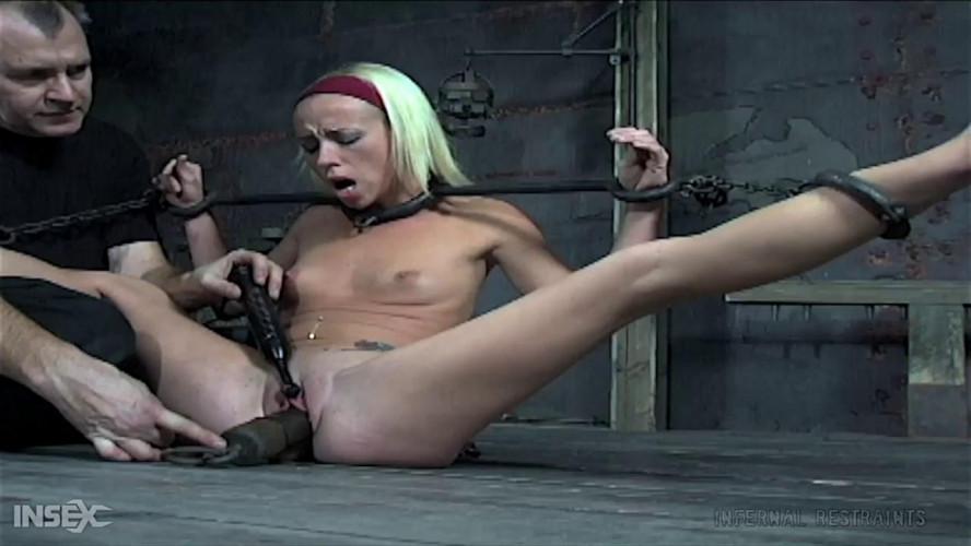 BDSM I am a Bondage Slut