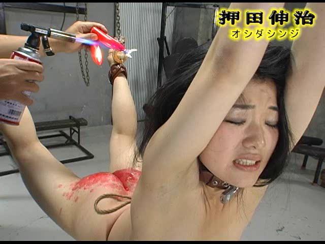 Asians BDSM Night24 - Gun strike episode 2