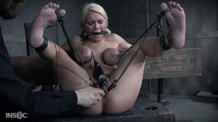 BDSM Drool and Board - Kenzie Taylor
