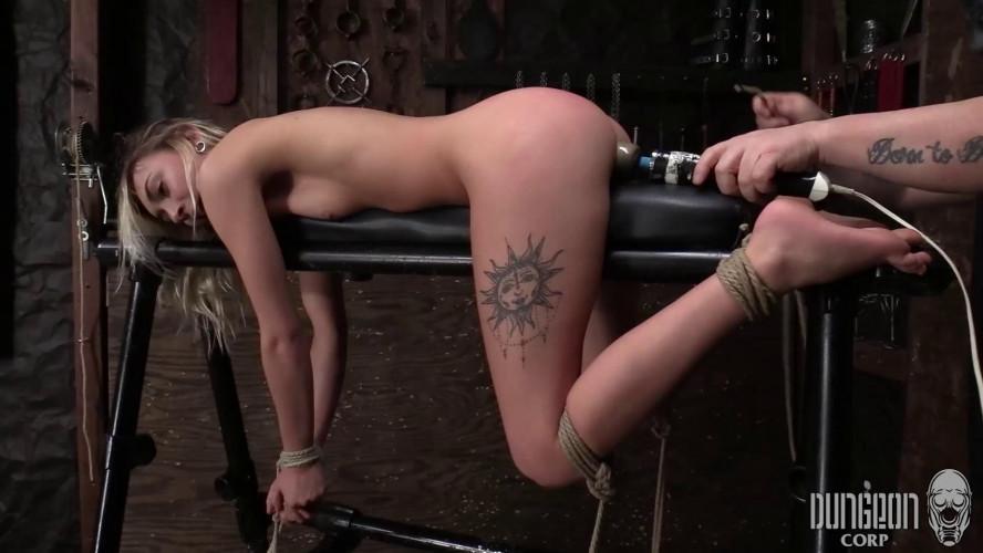 BDSM Chloe on Display