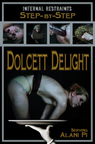 BDSM Dolcett Delight - Alani Pi
