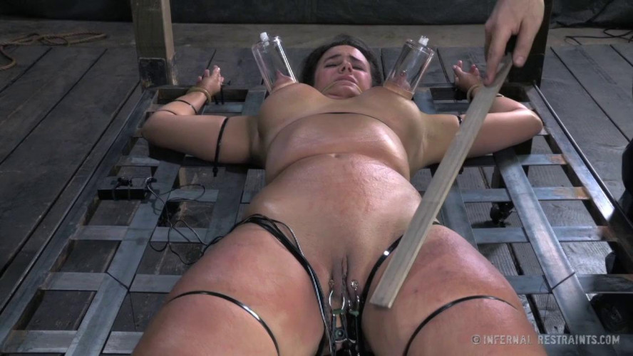 BDSM Beat the Brat Part 2  Penny Barber