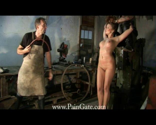 BDSM Men At Work