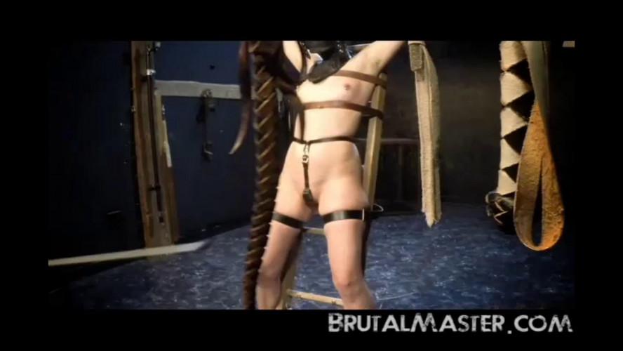 BDSM BrutalMaster - Cono - Electrical Experiment Slut