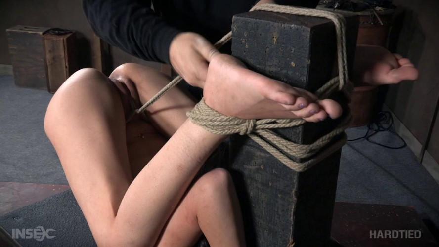 BDSM Sinful - Eden Sin  - 720p