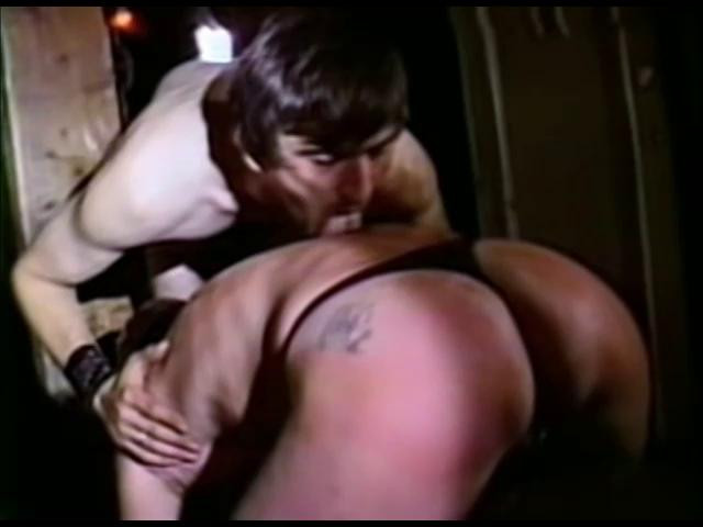 Gay BDSM Argos The Sessions Bondage (1990) - Harry Ros, Paul V. Rooy, Lance Evans
