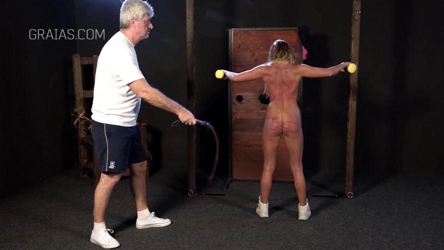 BDSM The Coach Part Two