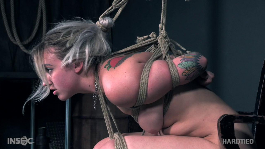 BDSM Oh What A Day - Cara Day
