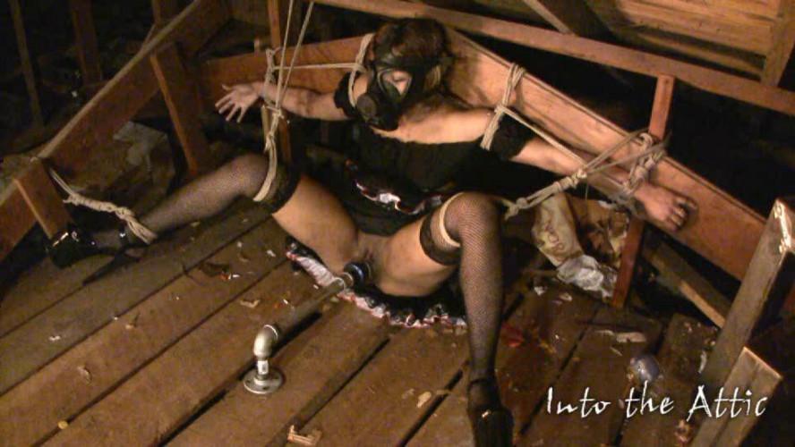 BDSM Intotheattic - Goldie