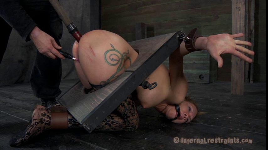 BDSM Skyfucked