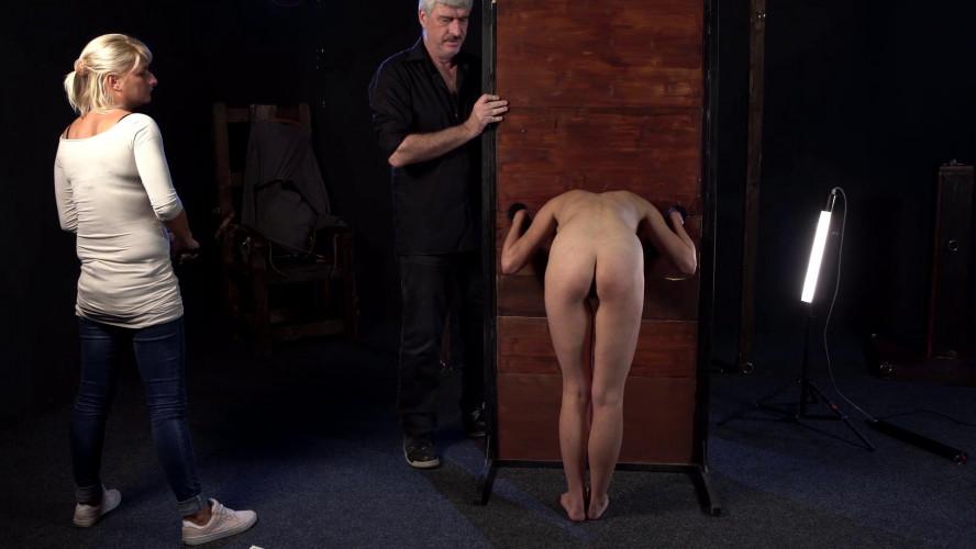 BDSM Graias - Life With Dr Lomp pt.3