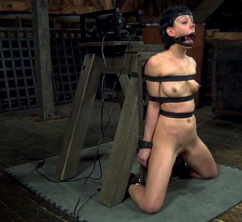 BDSM Whiny Bitch Part 2  - Elise Graves
