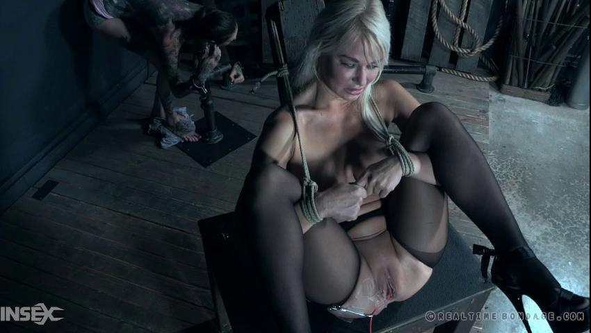 BDSM Piss River Part 1