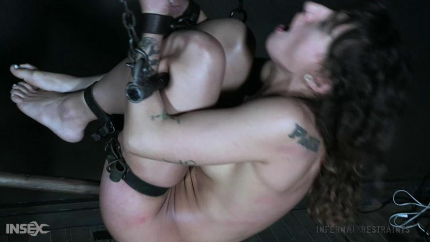 BDSM Wrong House: Pretzel