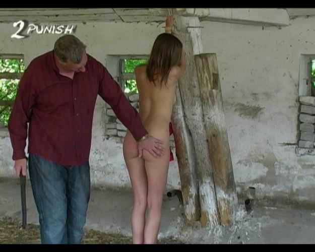 BDSM Eufrat Scene 2