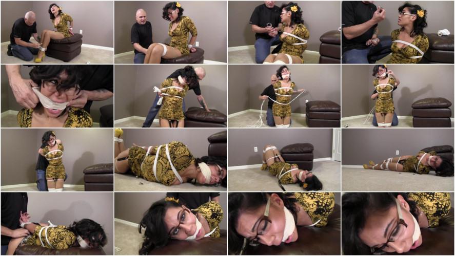 BDSM sahrye bondage
