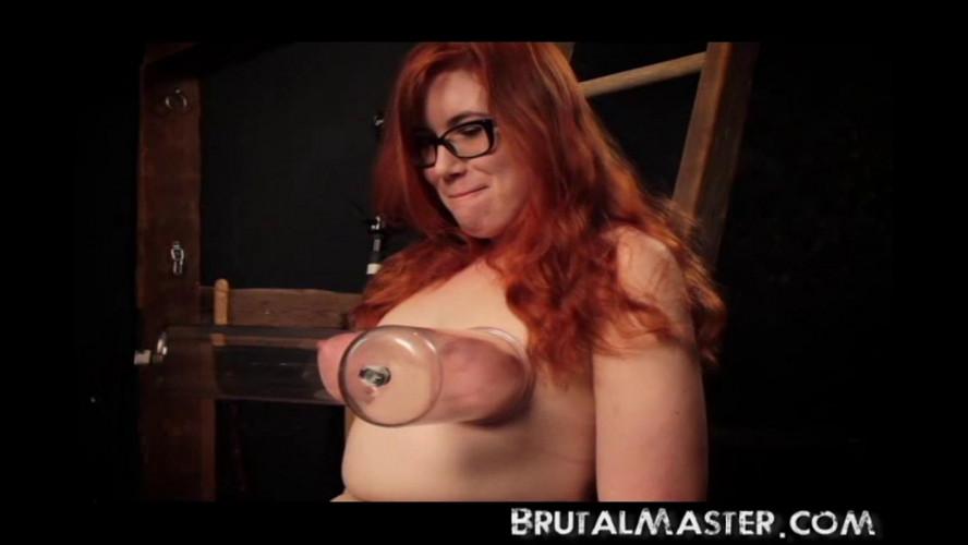 BDSM BrutalMaster - Angel - Angel in Hell