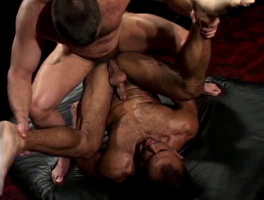 Gay BDSM Rear Factor