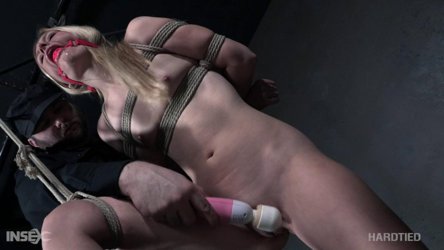 BDSM The Violation of Kennedy Kressler , Kennedy Kressler