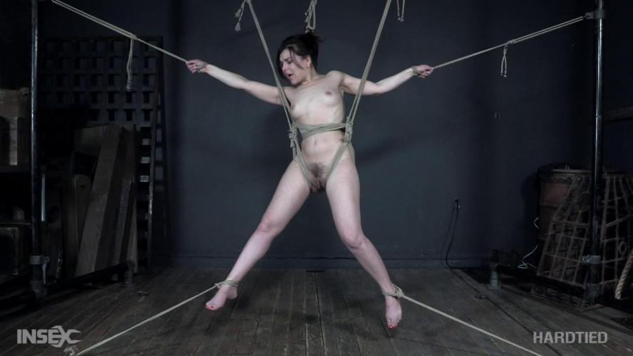 BDSM Manhandled - Juliette March - 720p
