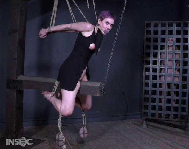 BDSM Bondage & Humilation For Hot Sierra Cirque