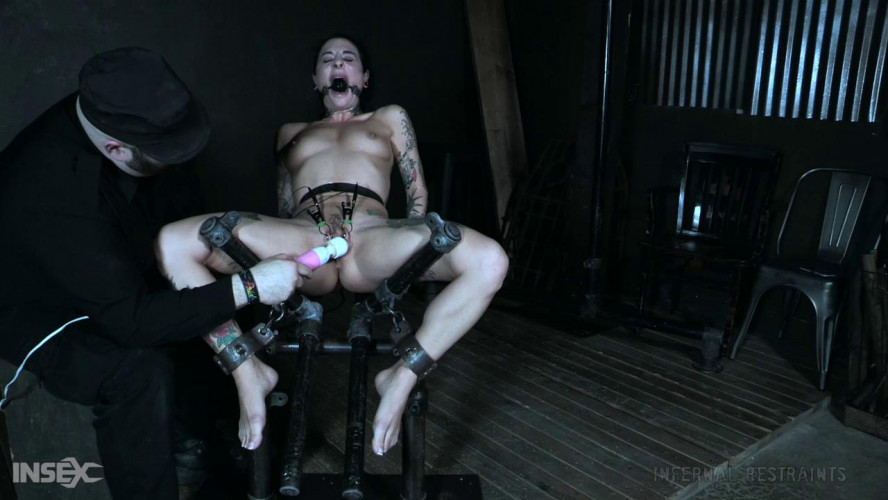 BDSM Joanna Angel - The Fix
