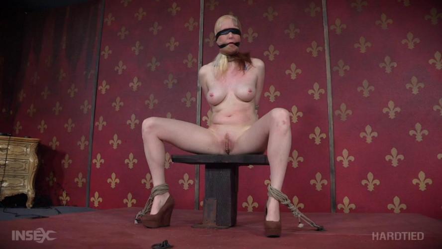 BDSM Rough Humiliation For April Rain