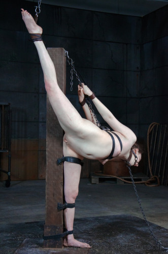 BDSM IR - Endza - The Unauthorized Climax - HD