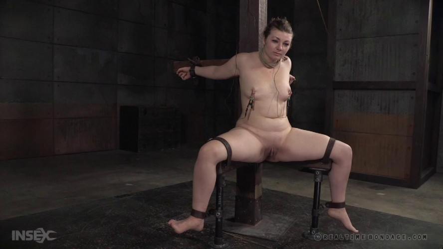 BDSM Harley Ace Cathedral of Pain Part 3