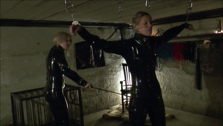 BDSM Latex Only Best Magic Sweet New Collection Of Bondage Education. Part 5.